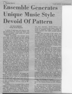 News American 2 1976